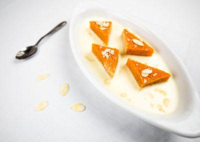 Dessert, Halwa